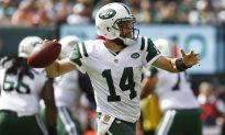 Marshall, Fitzpatrick Give Jets Offense Something New: Balance
