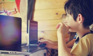 Screen Time for Kids: 5 Ways for Parents to Manage Technology at Home
