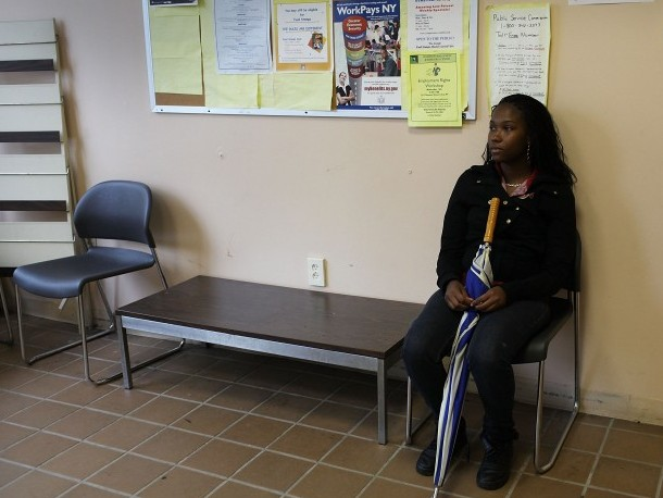 Utica, NY Struggles With Poverty Rate Twice The National Average