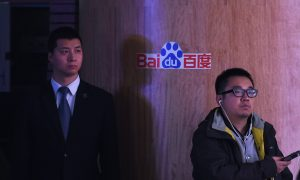 CHINA SECURITY: The Terrible Irony Behind CloudFlare's Deal With Baidu