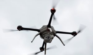Stadium Drone Flyer Earns Britain's First Conviction for Illegal Drone Use