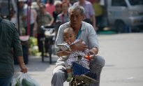Suicide Among Rural Chinese Seniors Becomes a Disturbing Trend