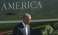Obama Warns of Cyberwar During Comments on Chinese Hackers