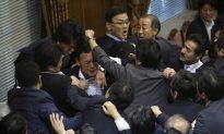 CHINA BRIEFING: China's Failed Anti-Japan Conference