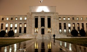 Why the Fed Is No Longer Center of the Financial Universe