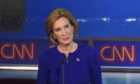 Analysis: Trump Underwhelms, Fiorina Shines in GOP Debate