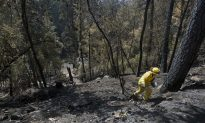 Warmer Weather Could Further Fuel Northern California Fire