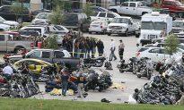 Waco Police Bullets Hit Bikers in May Melee