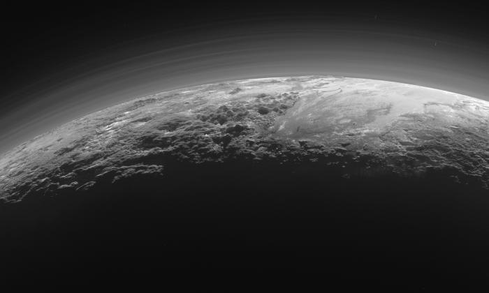 The best shot yet. (NASA/JHUAPL/SwRI)