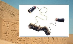 1,200-Year-Old Telephone, Amazing Invention of the Ancient Chimu Civilization