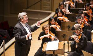 Shen Yun Symphony Orchestra Uplifts Sarasota Audience