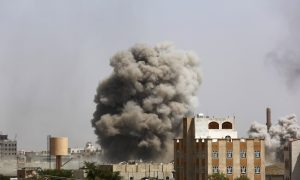 Saudi Airstrikes Mistakenly Kill 20 Troops in Southern Yemen