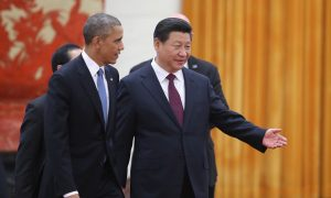 Behind Obama's Meeting With Xi Jinping Is a China in Decline