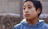 Meet the HIV-Positive Kids Shunned From Their Communities in China