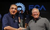 UAW-Fiat Chrysler Pact Raises Pay, Profit-Sharing