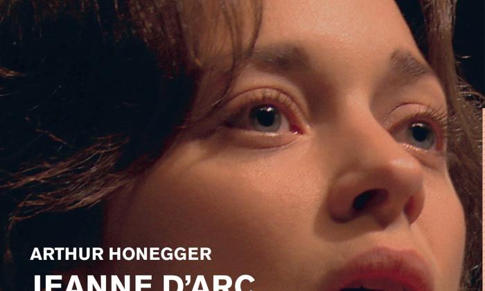 DVD Oratorio Review: Marion Cotillard Reaches for Heaven