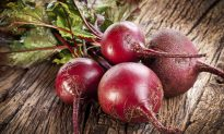 Intense Beet Juice Ups Strength After Heart Failure