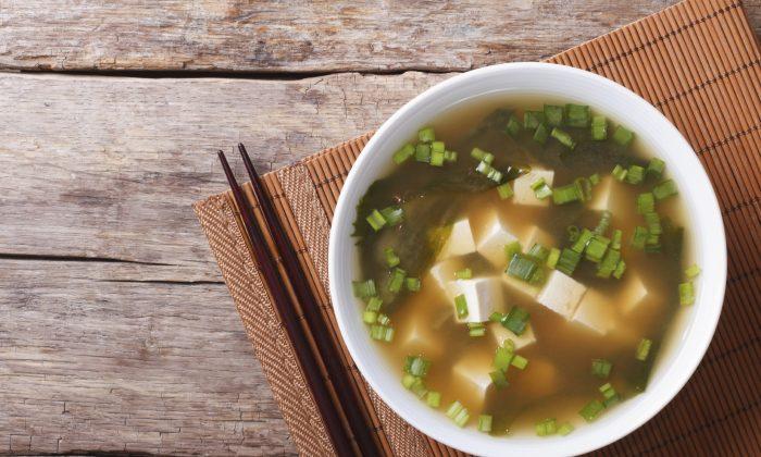 Make sure your miso is unpasteurized, organic, and non-GMO. (Alleko/iStock)