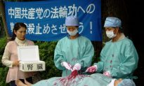 Prisoners, Aborted Fetuses Sold for Medical Uses in China