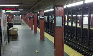 Two Men Stabbed in New York City Subway Attack, Suspect Arrested: Police