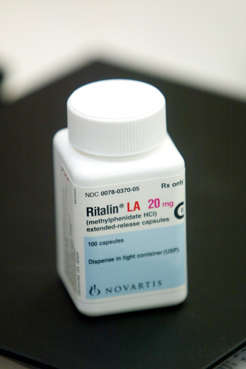 ADHD medication available is mostly stimulant-based with a low prescription value. For example, Ritalin costs $400 via prescription compared with $4,000 on the streets. (Joe Raedle/Getty Images)