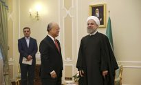 Iran Gives Samples From Military Site to Nuclear Inspectors