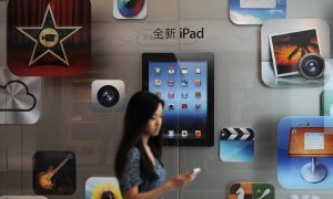 Apple Makes News App Unavailable for Users in China