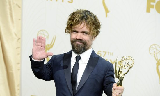 Big Night for HBO at Emmys With 'Veep,' 'Thrones'