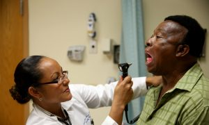 Health Care Sector a Boon for Private Equity