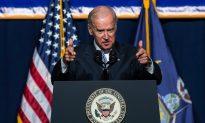 His '16 Future Uncertain, Biden's Team Prepares Just in Case