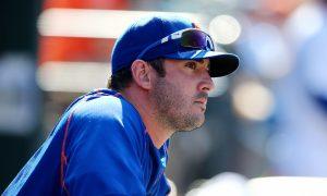 Three Reasons Mets Ace Matt Harvey Should Be Moved to the Bullpen