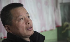 UPDATED: Chinese Rights Lawyer Gao Zhisheng Feared Disappeared After Breaking Silence