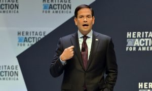 Rubio Finesses Abortion Stance Criticized by Democrats