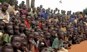 UN Reviews Development Goals, but Again Ignores Population Growth