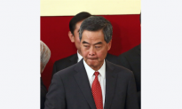 'Supremacy of the Chief Executive Theory' Reveals Chinese Regime's Devilish Nature