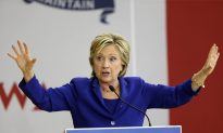 Clinton Wins Endorsement of National Education Association