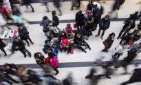 Canadian Retail Sales Point to Q3 Economic Rebound
