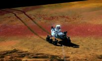 'The Martian' Author Andy Weir Separates Fact From Fiction in Reddit AMA