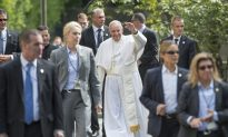 Pope's Visit Likely Largest Security Operation in US History