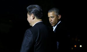 Why China Really Wants Xi Jinping's Visit to Go Well