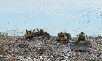 Waste Disposal in US Landfills Underestimated by 115 Percent