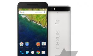 The Nexus 6P Can't Really Be This Easy to Bend… Can It?