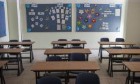 School Still out for Israel's Arabs Amid Strike Over Funding
