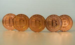Rise of Cryptocurrencies Like Bitcoin Begs Question: What Is Money?