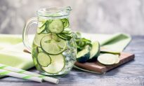 Recipes: 17 Ways to Make Infused Water