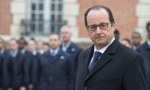 France Seeks Partners' Aid to Stanch Inflow of Extremists