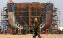 China's State Enterprise Reform Plan Threatens Private Business