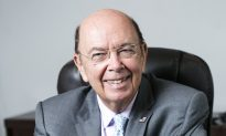 Billionaire Investor Wilbur Ross: China Still Lags US in Innovation