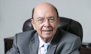 Billionaire Investor Wilbur Ross Still Believes in Greek Bank Investment