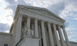 Supreme Court to Consider Thorny Constitutional Law Questions